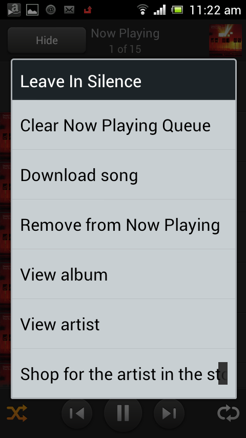 how to get a google play music account on iphone