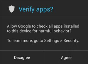 android-apps-verify