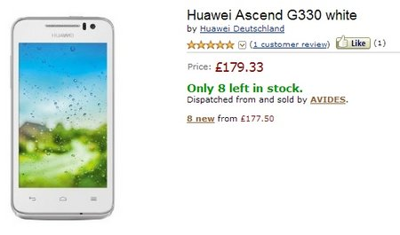 ascend-g330-uk-stock