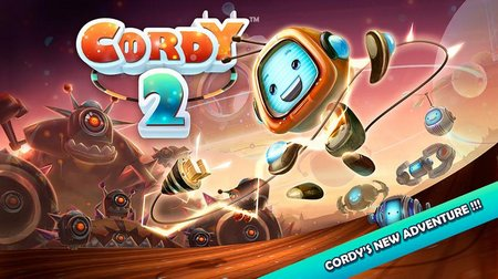 cordy 2 android 2