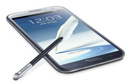galaxy note 2 october 15