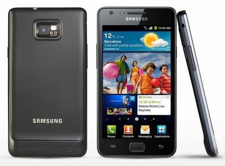 galaxy s2 40 update update
