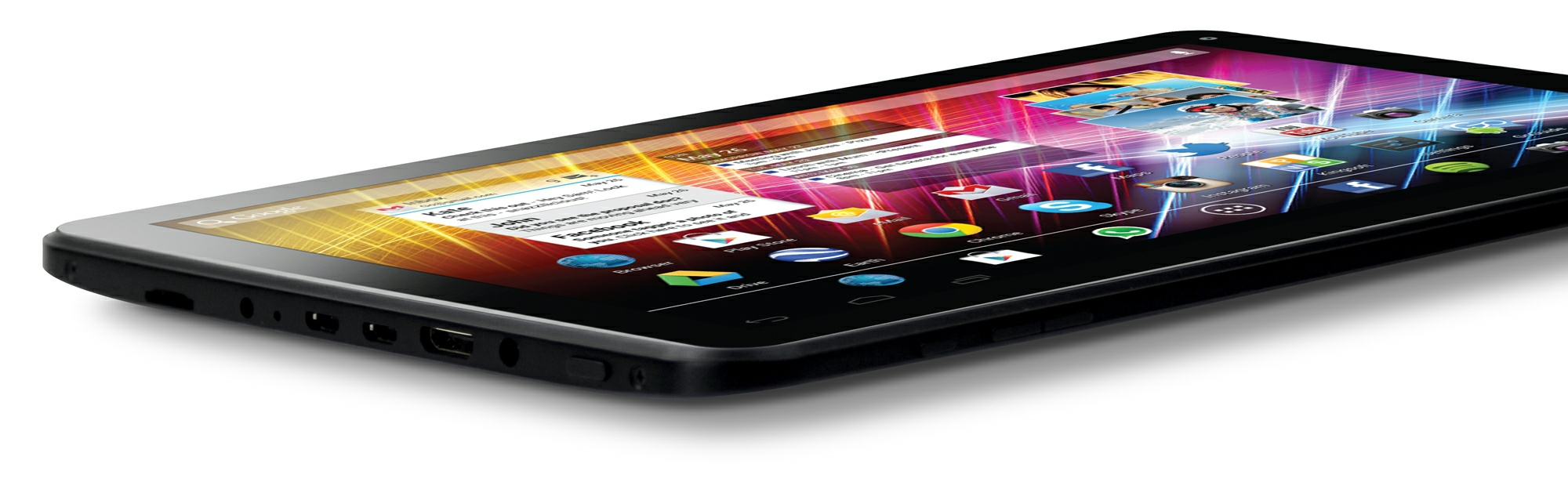 GoTab GBT10 — 10″ dual-core Android 4.2 tablet for £120