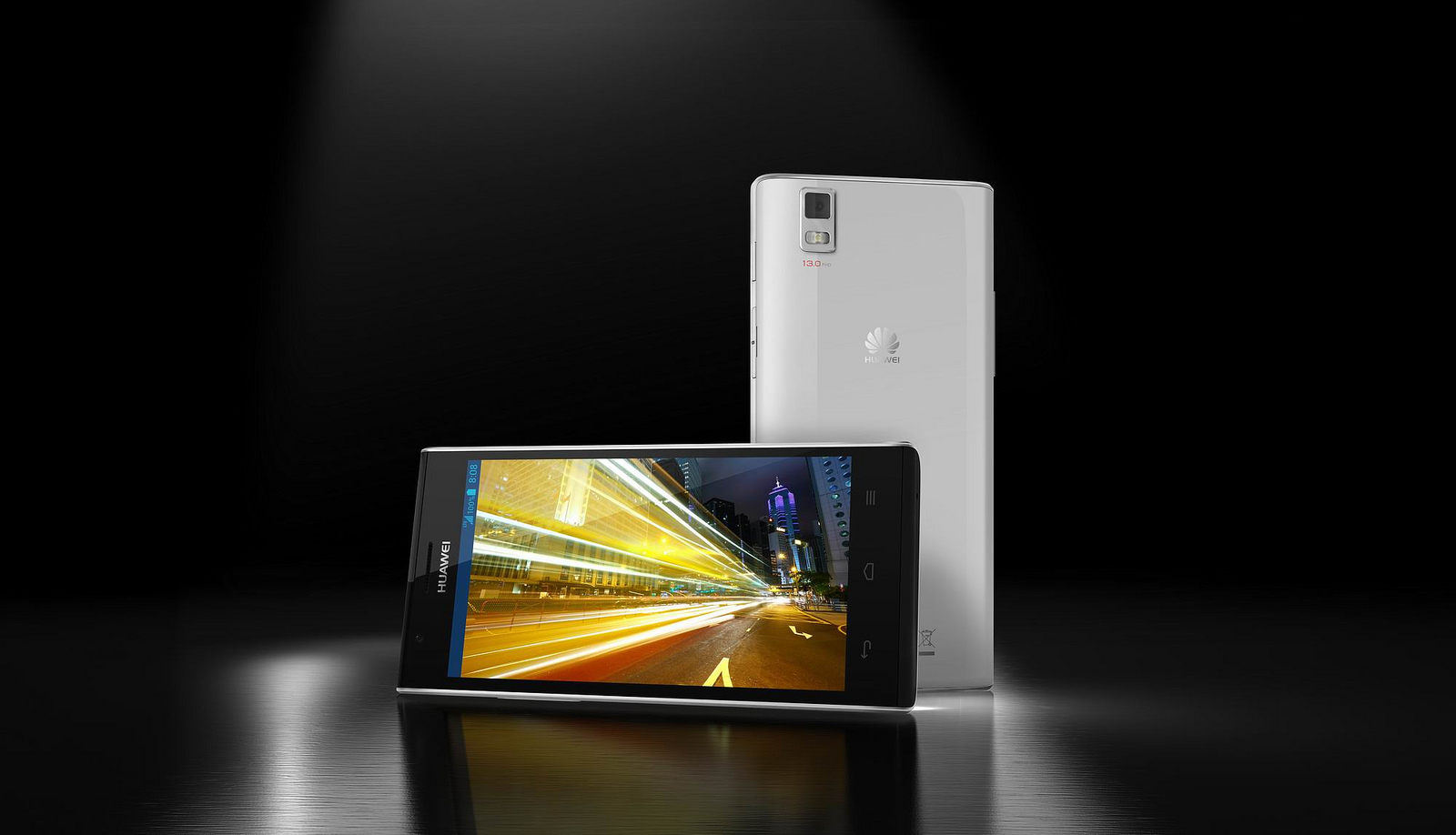 HUAWEI Ascend P2 breaks all records with its 150 Mbps download speed