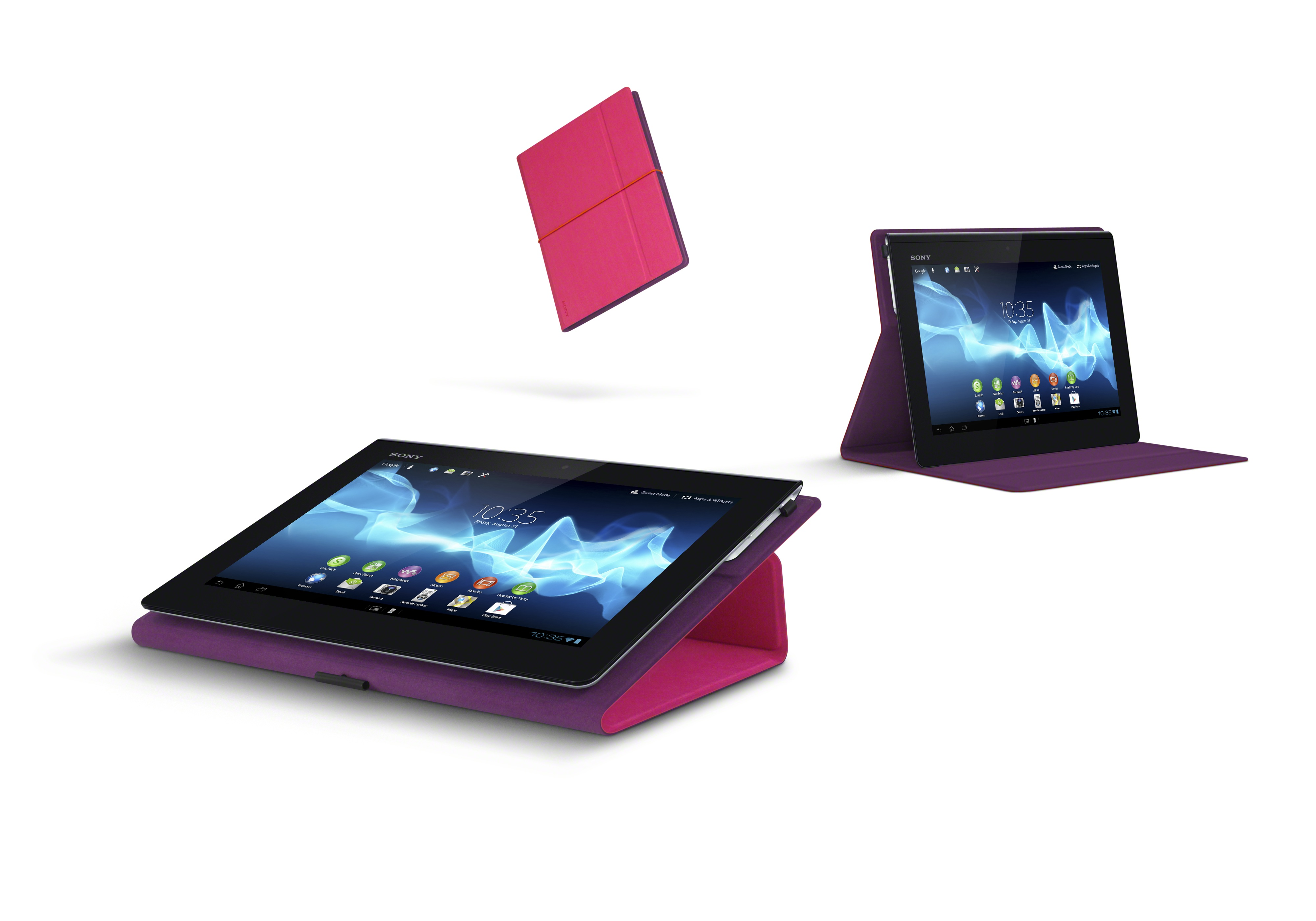 sony xperia tablet s 9 4 quad core android 4 0 tablet eurodroid. Black Bedroom Furniture Sets. Home Design Ideas