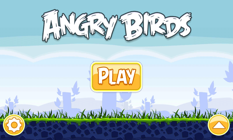 Full Android Angry Birds out – free and ad-supported, due ...