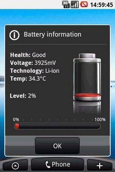 android app fake battery 1