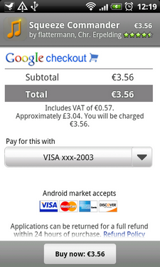 android app vat fees 1