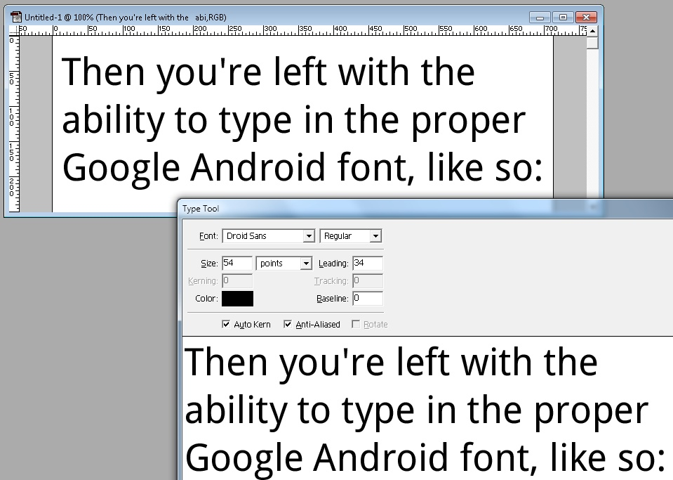 Download Font Ubuntu For Android