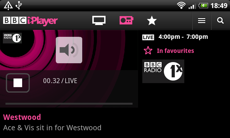BBC iPlayer Android app review | EURODROID