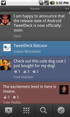 android tweetdeck beta launch 1