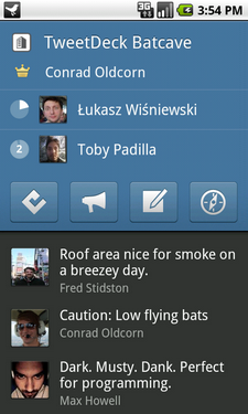 android tweetdeck beta launch 4