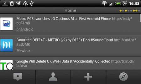 android tweetdeck update 13 1