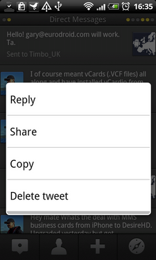 android tweetdeck update 13 3