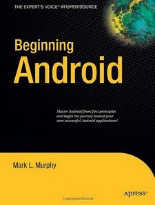 beginning android book