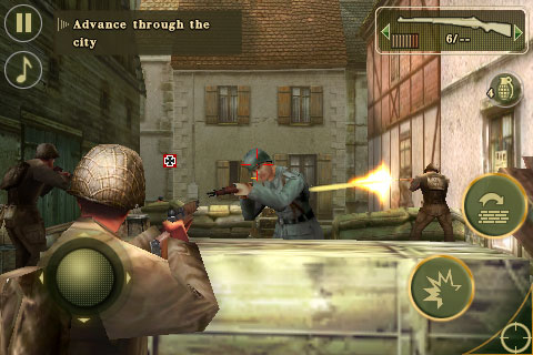 brothers in arms 1 download