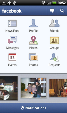 facebook for android 14 1