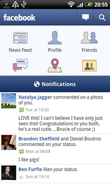 facebook for android 14 2