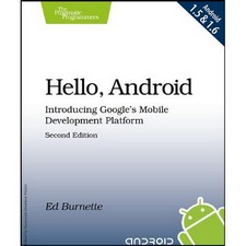 hello android book