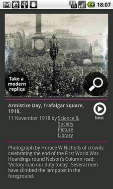 historypin android app 3
