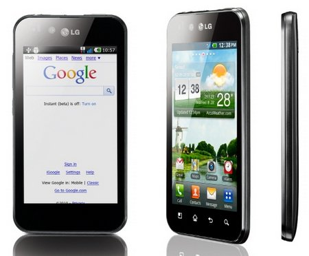 lg optimus black may