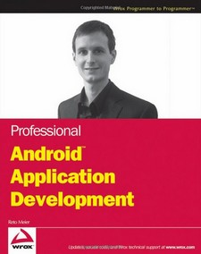 professional android app development book