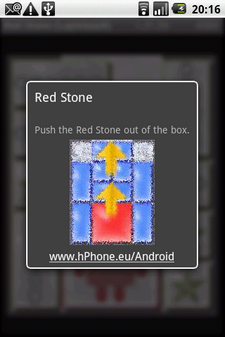red stone android 1
