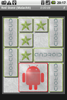 red stone android 2