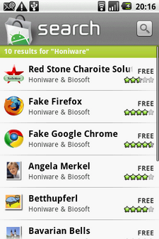 red stone android 4