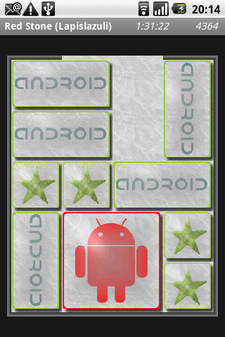 red stone android 6