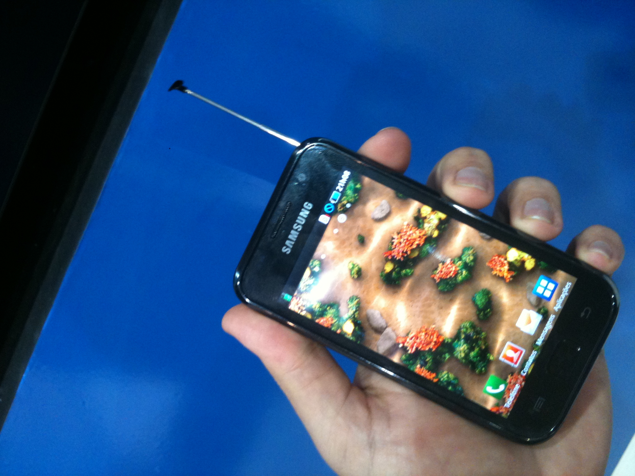 samsung galaxy s tv tuner 2