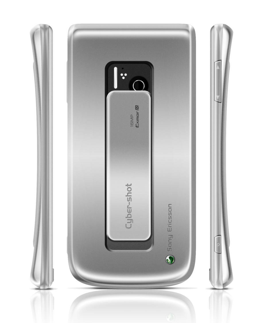 Phone Sony Ericson Android Phone sony ericsson cyber shot android phone pictured eurodroid cybershot 2