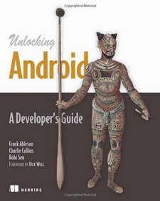 unlocking android developer guide