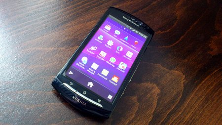 xperia neo review 9