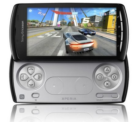 xperia play sales expectations