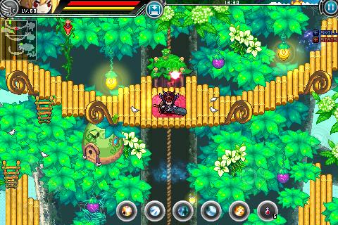 Zenonia 3 launches on android full game currently free eurodroid zenonia 3 android 1 voltagebd Images
