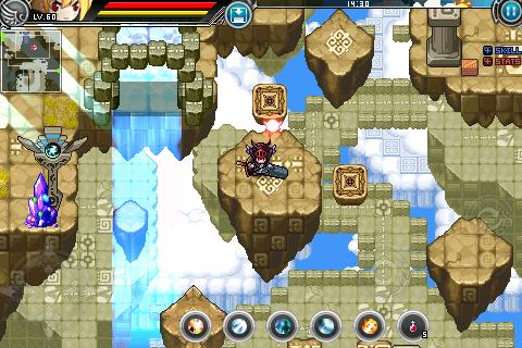 Zenonia 3 launches on android full game currently free eurodroid zenonia 3 android 2 voltagebd Images