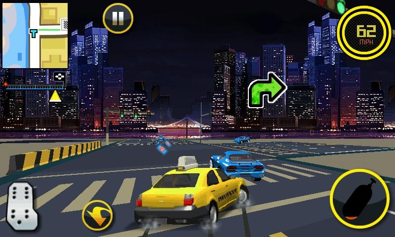 """Cinematic car chase experience"""" Driver San Francisco launches on"""