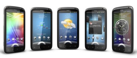 htc sensation android 234 vodafone