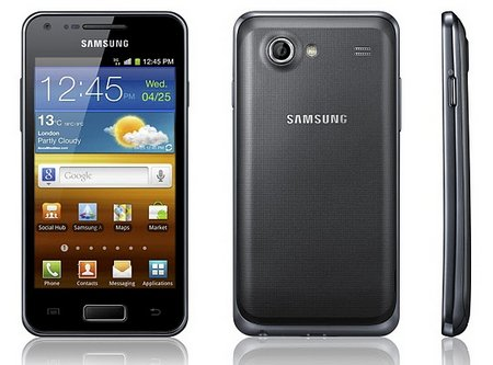 galaxy s advance april 30