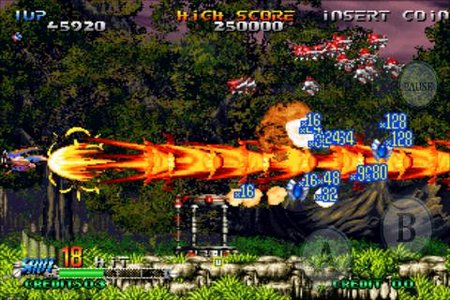 neo-geo-blazing-star-android