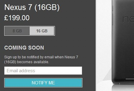 nexus-7-sold-out