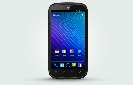 about zte grand x 4 phone smartphone